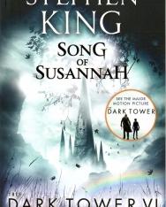 Stephen King: Song of Susannah. The Dark Tower Bk. VI