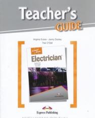 Career Paths - Electrician Teacher's Guide