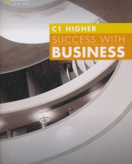 Success with Business C1 Higher Workbook with Answers - Second Edition