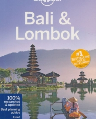 Lonely Planet - Bali & Lombok Travel Guide (15th Edition)