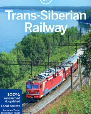 Lonely Planet - Trans-Siberian Railway Travel Guide (6th Edition)