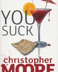 Christopher Moore: You Suck