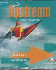 Upstream Intermediate B2 Class CDs