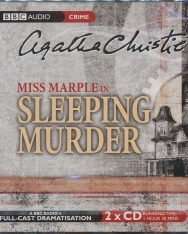 Agatha Christie: Sleeping Murder - Audio Book CD