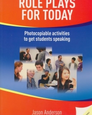 Role Plays for Today - Photocopiable activities to get students speaking