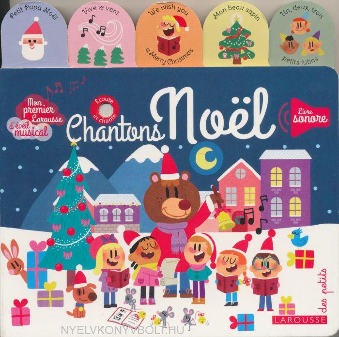 Chantons Noël!