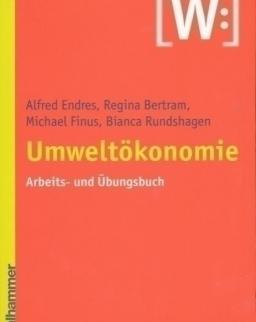 Umweltökonomie Arbeits- und Übungsbuch