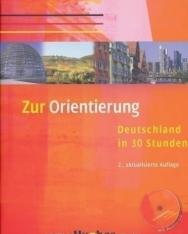 Zur Orientierung Deutschland in 30 Stunden mit CD