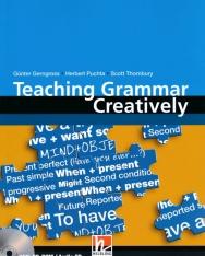 Teaching Grammar Creatively + CD (The Resourceful Teacher Series)