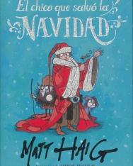 Matt Haig: Chico Que Salvó La Navidad