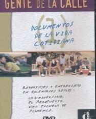 Gente de la Calle 1 DVD