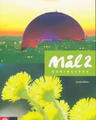 Mal 2 (4e upplagan) Övningsbok