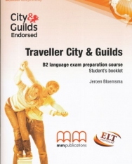 Traveller City & Guilds - B2 language exam preparation course - Student's Booklet