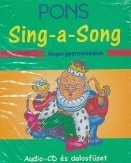 PONS Sing-a-Song with CD