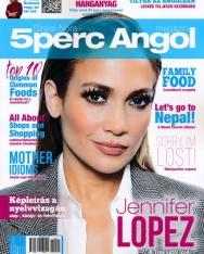 5 Perc Angol Magazin 2020 Május