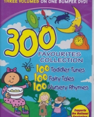 300 Favourites Collection DVD