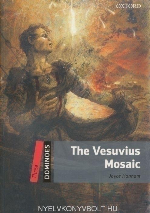 The Vesuvius Mosaic - Oxford Dominoes  level 3