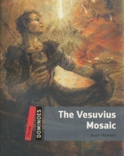 The Vesuvius Mosaic - Oxford Dominoes  level 3