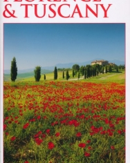 DK Eyewitness Travel Guide Florence & Tuscany