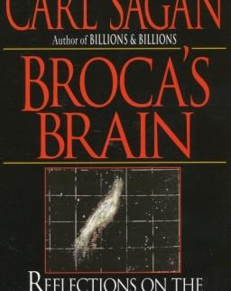 Carl Sagan: Broca's Brain