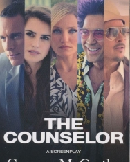 Cormac McCarthy: The Counselor - A Screenplay (Movie Tie-In)
