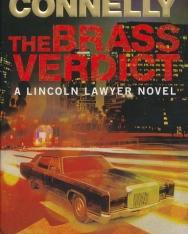 Michael Connelly: The Brass Verdict