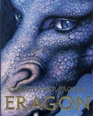 Christopher Paolini: Eragon - Inheritance Cycle Book 1