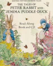 Beatrix Potter Favorite Tales: The Tales of Peter Rabbit and Jemima Puddle Duck Read Along Book & CD