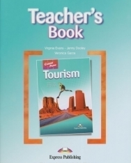 Career Paths - Tourism Teacher's Book