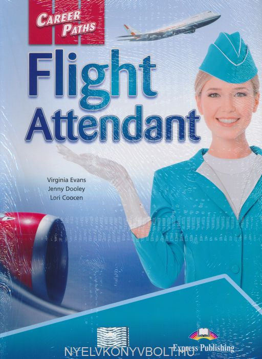 Career Paths - Flight Attendant