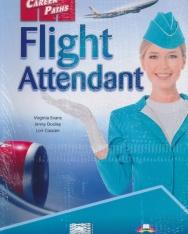 Career Paths - Flight Attendant