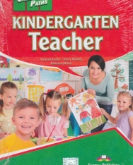 Career Paths - Kindergarten Teacher Student's Book