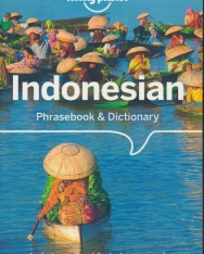 Loney Planet - Indonesian Phrasebook & Dictionary