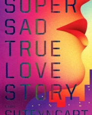 Gary Shteyngart: Super Sad True Love Story