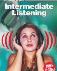 Timesaver - Intermediate Listening with Audio CDs (2) - Photocopiable