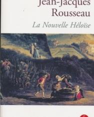 Jean-Jacques Rousseau: La Nouvelle Héloise