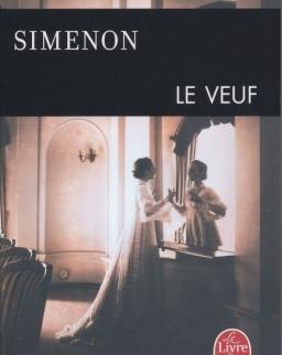 Georges Simenon: Le Veuf