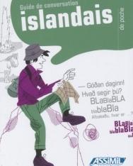 Assimil - Guide de conversation Islandais de poche