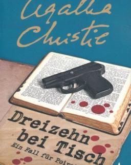 Agatha Christie: Dreizehn bei Tisch