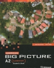 American Big Picture Elementary Student's Book