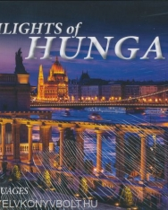 Highlights of Hungary in 8 languages