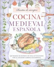 Cocina medieval espanola