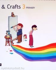 Arts & Crafts 3 Student's Book