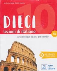 Dieci lezioni di italiano A2