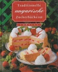 Traditionelle ungarische Zuckerbäckerei