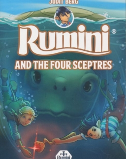 Berg Judit: Rumini and the Four Scapters