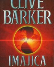 Clive Barker: Imajica Volume II.