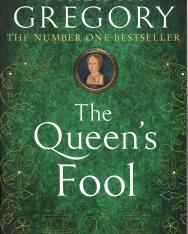 Philippa Gregory: The Queen's Fool