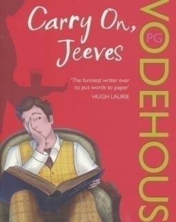 P. G. Wodehouse: Carry On, Jeeves