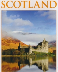 DK Eyewitness Travel Guide - Scotland